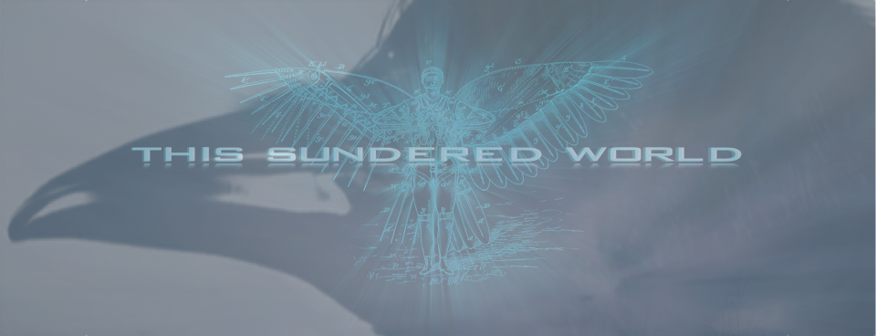 sundered world